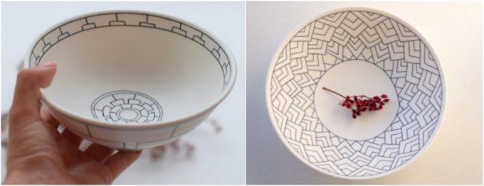 おすすめ和食器、陶芸作家 勝村顕飛さんの鉢