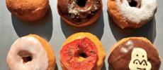 HUGSY DOUGHNUTS(ハグジードーナツ)のドーナツ3