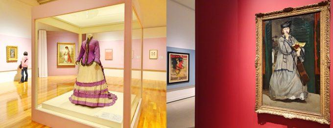 世田谷美術館、パリジェンヌの魅力に迫る展覧会3