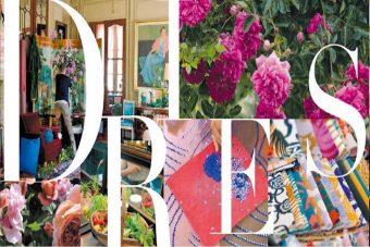 唯一無二の天才デザイナーの謎に迫る『ドリス・ヴァン・ノッテン ファブリックと花を愛する男』