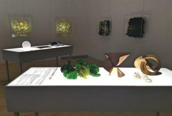 ファッションデザインのメソッドを用いたアート Grace Tan『Materials & Methods』