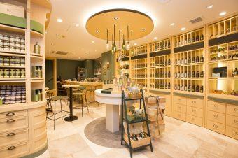 「食卓を創造性豊かに」。パリ発・オリーブオイル専門店「OLIVIERS&CO」が日本初出店