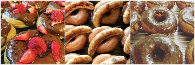 HUGSY DOUGHNUTS(ハグジードーナツ)のドーナツ1