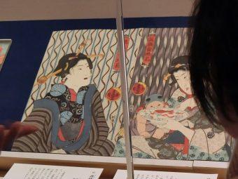ポイントを押さえれば美術はもっと楽しめる。館長に聞く「歌川国貞展」の楽しみ方