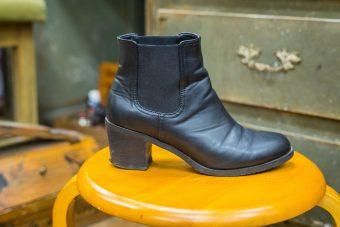 新しい年こそ、綺麗な靴で。その道のプロに聞いた「レザーブーツ」のお手入れ術