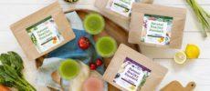 おいしく手軽に栄養を補える「Natural Healthy Standard.」のスムージー1
