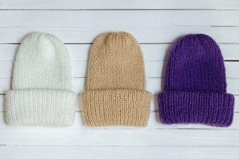 冬コーデのアクセントに。大人の女性におすすめの、おしゃれなニット帽<3選>