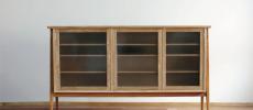 暮らしに寄り添う一生ものを。「片井意匠」の新生活に迎えたい家具