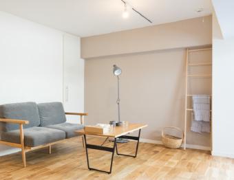 目指すはすっきりしたお部屋。片付いて見える収納のアイディア集