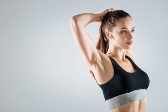 【完全版】毎日数分のバストケアで、美しい胸元に。大胸筋に効くエクササイズ<3選>