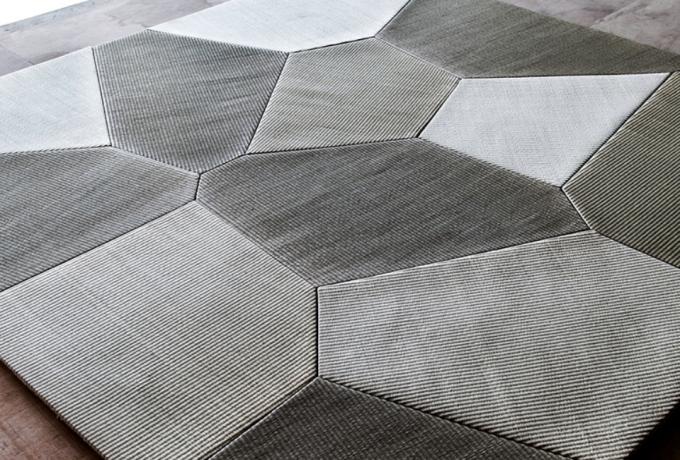 草新舎(そうしんしゃ)の美しいデザイン畳
