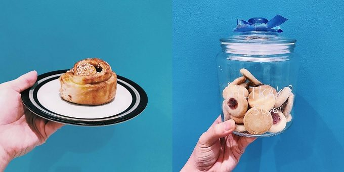 スウェーデンの定番お菓子シナモンロール/北欧ではメジャーなジャムクッキー