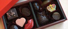 今年は心あたたまるバレンタインを。身体にやさしい「OJAS」の手作りローチョコレート