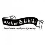 atelier kikikiのロゴ