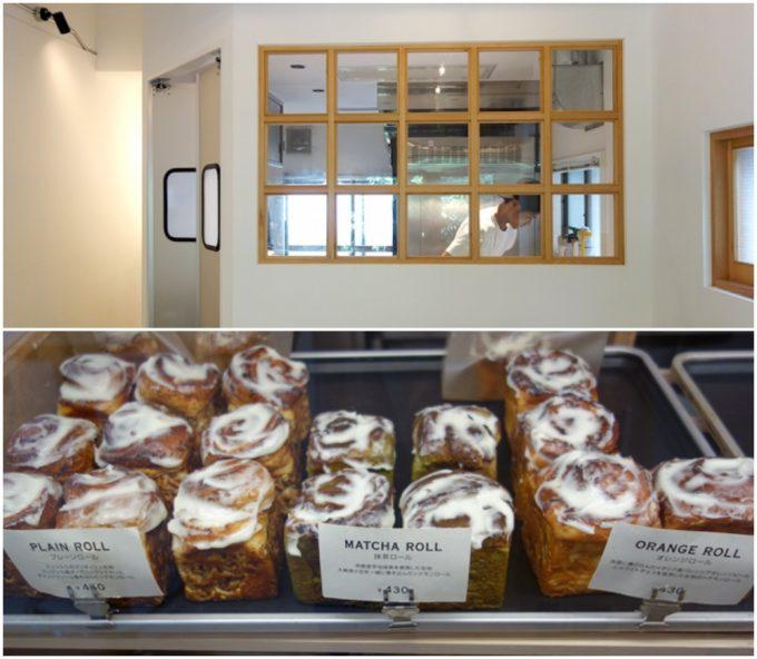 吉祥寺のおすすめカフェ、本格的なパンも楽しめるSIDEWALK STAND