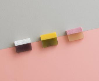 マシュマロの概念が変わる。和と洋が融合した「つるたま」の和菓子