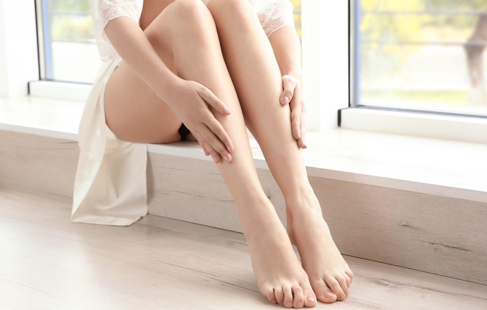 完全版】脚の筋肉に総合的にアプローチ。憧れの美脚に近付ける ...
