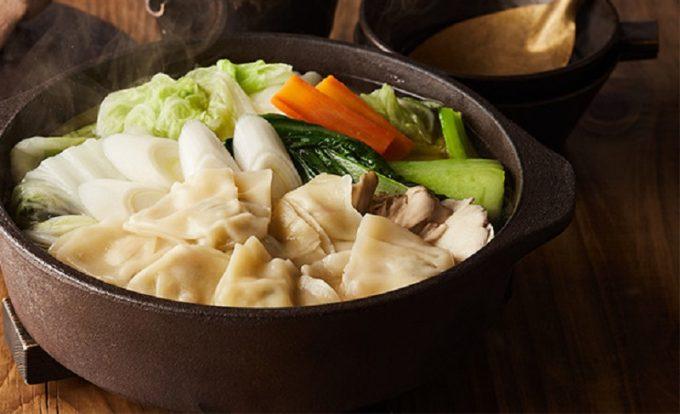 冬におすすめ「ワンタン鍋」の作り方