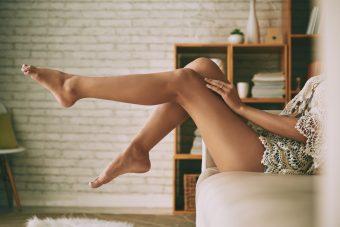 下半身太り対策に。太ももを鍛えて、すらり美脚を目指すエクササイズ「レッグカール」