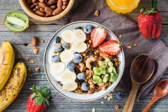 毎日の朝食を、美味しくおしゃれに。ギフトにもおすすめのグラノーラ<3選>