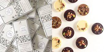 お世話になった人へ、体への優しさを考えた「imalive chocolate」のとっておきのチョコレートを