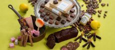 生産者のもとへ足を運ぶほどの素材へのこだわり。「le fleuve」のチョコレート