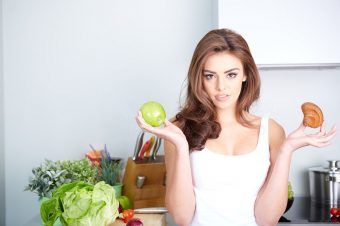 あなたはちゃんと選べてる?太りにくい食事を選択する7つのコツ
