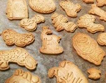 見て、焼いて、楽しめる。クッキー型博物館「sacsac」で遊び心あふれる型に出会おう