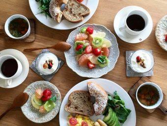 お腹も心も幸せに。おいしくて低糖質の「ふすまパン」のお店「フスボン」