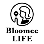 bloomeelifeのロゴ
