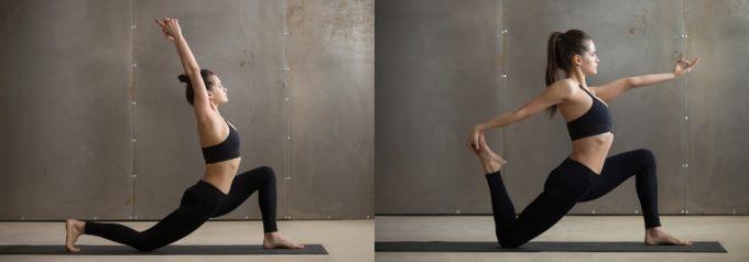 腰まわりをほぐすのにおすすめの腰と股関節のストレッチ