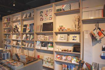 フランス生まれのプロダクトブランド「パピエ ティグル」が2号店を日本橋浜町に出店