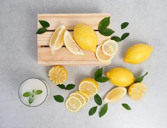 口に入れる度に訪れる爽やかな味わい。毎日摂りたいレモンを使った常備菜レシピ<3選>