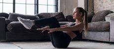 リラックス?それとも痩せやすい身体づくり?より効果的なストレッチ方法を教えます