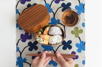 京都のテキスタイルブランド SOU・SOUが提案。楽しい手ぬぐいの使い方