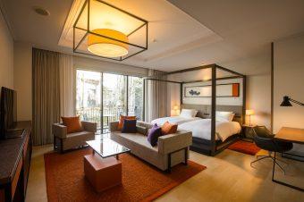 ふるさとに帰るように悠々とくつろぐ。軽井沢のホテル「KYUKARUIZAWA KIKYO」