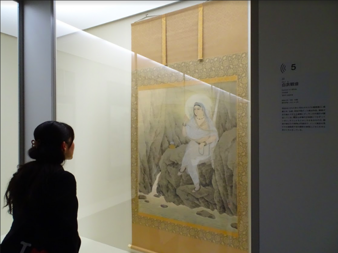 おすすめ日本画美術展