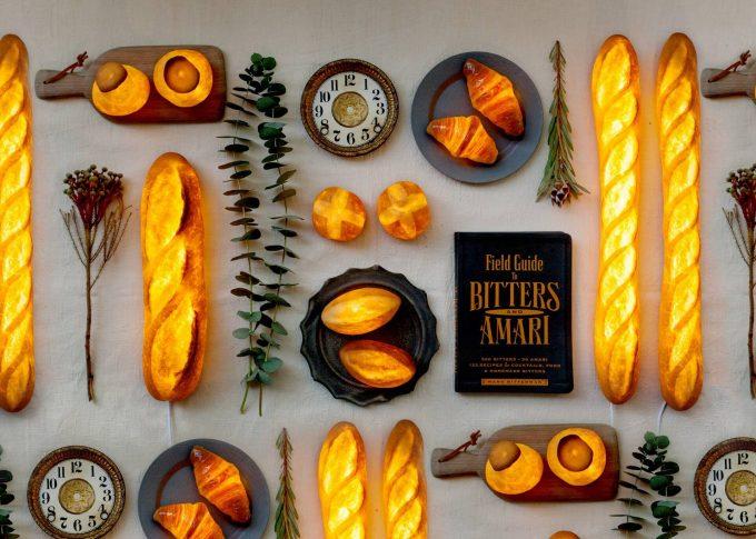 モリタ製パン所のパンプシェード