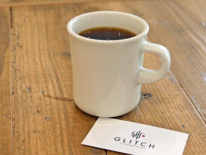 末広町のコパンドゥ3331の美味しいシングルオリジンコーヒー