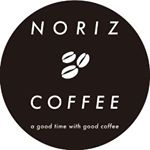 スペシャリティコーヒーと手作りスイーツがおすすめの武蔵境のカフェNORIZ COFFEEのショップロゴ