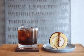 素敵なひと時を堪能。コーヒーによく合う「NORIZ COFFEE」の手作りスイーツ