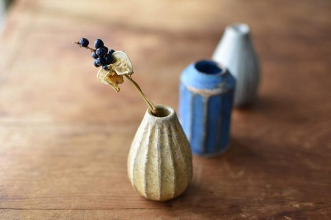 ayaogawaのおすすめの小さな花器