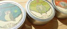 上質なお茶で至福のひとときを。無農薬の日本茶と厳選素材のブレンドティー「どこでもそら」