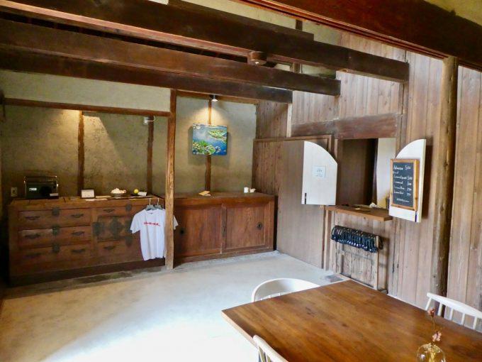 香川県豊島の「檸檬ホテル」内観写真2