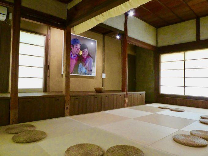 香川県豊島の「檸檬ホテル」内観写真3