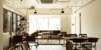 ゆったりとした時間が流れる、祐天寺の住宅街に佇む隠れ家カフェ「torse」