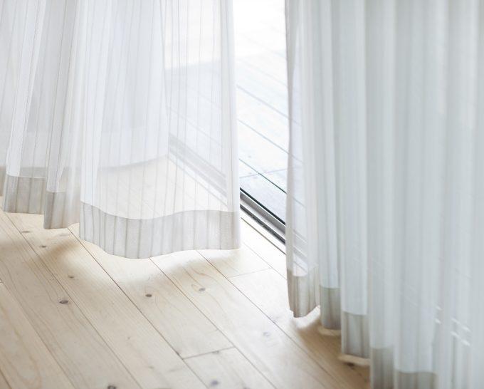 タンスとカーテンのお掃除のコツ