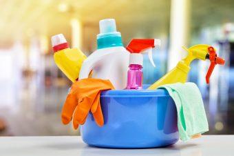 今すぐ掃除がしたくなる。春掃除のメリット&掃除のモチベーションを上げる方法