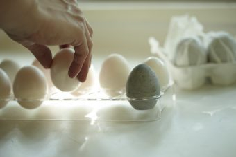 バスマットだけではない!新生活にもぴったりでおしゃれな「soil」ブランドのキッチンアイテム