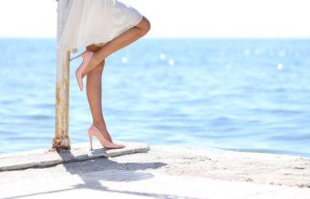 スキマ時間におすすめ。下半身の血行・X脚の改善に効果が期待できる「内もものストレッチ」